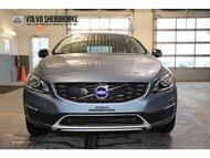 Volvo V60 Cross Country T5 Premier 2018