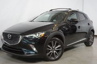 Mazda CX-3 GT TECH AWD TOIT CUIR 2017