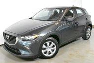2017 Mazda CX-3 GX AWD BT CAMERA