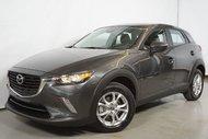 Mazda CX-3 GS AWD SIEGE CHAUFFANT 2018