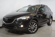 Mazda CX-9 GT AWD CUIR GPS TOIT 7-PASS 2015