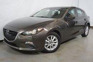 Mazda Mazda3 Sport GS GPS SIEGE CHAUFFANT 2015