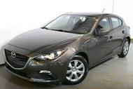 Mazda3 Sport GX A/C BLUETOOTH 2015