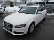Audi A4 2.0 TSI | GARANTIE 1 AN / 20 000 KM 2011