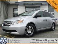 Honda Odyssey EX | DVD | CAMERA | 8 PLACES 2013