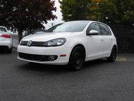 Volkswagen Golf 2.0 TDI Comfortline | MANUELLE 2011