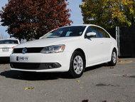 Volkswagen Jetta TDI TRENDLINE+   SIÈGE CHAUFFANT   BLUETOOTH 2014