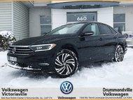 Volkswagen Jetta Execline   BEAT  CUIR   GPS   TOIT 2019