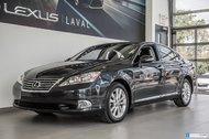 Lexus ES 350 Toit ouvrant / Cuir / Bluetooth 2010