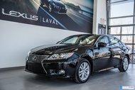 Lexus ES 350 TOURING / GPS / Taux à compter de 1.9% 2015