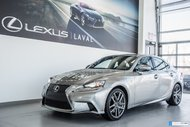 Lexus IS 300 F-SPORT 2 / NAVIGATION / CAMERA 2016