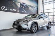 Lexus NX 200t Navi / Caméra / Taux à compter de 1.9% 2016