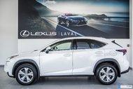 Lexus NX 200t Vision tête haute- Gps- Cuir-Cruise adaptatif et + 2017