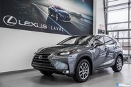 Lexus NX 200t AWD- Toit ouvrant/ Camera / Cuir 2017