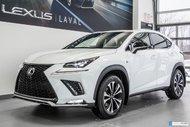 2018 Lexus NX 300 300 F-SPORT 1/ $254.42 aux 2 semaines*