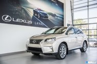 Lexus RX 350 NAVIGATION + CUIR + CAMÉRA+ TOIT 2015