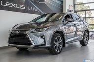 Lexus RX 350 LUXURY / GPS / CAM / TOIT / CUIR 2016