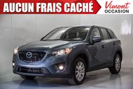 Mazda CX-5 2014+FWD+TOIT+MAGS+A/C+GR ELEC COMPLET+BLUETOOTH 2014