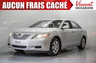 Toyota Camry 2009+LE+A/C+GR ELEC COMPLET 2009