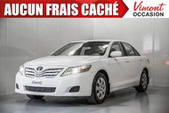 Toyota Camry 2011+LE+A/C+GR ELEC COMPLET 2011