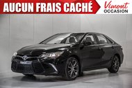 Toyota Camry 2015+XSE+CAMERA RECUL+SIEGES CHAUFFANTS+BLUETOOTH 2015