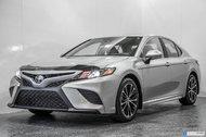 Toyota Camry SE GROUPE AMELIORE 2000$ ACCESSOIRES INCLUS 2019