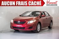 Toyota Corolla 2010+CE+A/C+GR ELEC COMPLET 2010