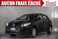 2013 Toyota Matrix 2013++HB+A/C+GROUPE ELECT COMPLET+BLUETOOTH