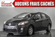 Toyota Prius 2011 A/C+BLUETOOTH+GR ÉLECTRIQUES COMPLET 2011