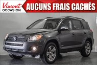 Toyota RAV4 2011+SPORT+TOIT+MAGS18+FOGS+A/C+GR ELEC COMPLET 2011