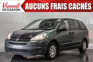 Toyota Sienna 2004+CE+A/C+7 PASSAGERS 2004