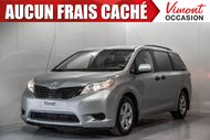Toyota Sienna 2014+CE+7 PASSAGERS+A/C+GR ELEC COMPLET 2014