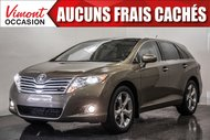 Toyota Venza 2009+AWD+V6+TOURING+CUIR+TOIT PANO 2009