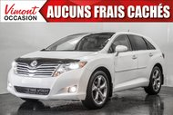 Toyota Venza 2010+AWD+TOURING+CUIR+TOIT PANORAMIQUE+BLUETOOTH 2010