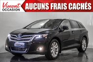 Toyota Venza 2013+AWD+TOURING+CUIR+TOIT PANORAMIQUE 2013