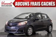 Toyota Yaris 2014+HB+LE+5 PORTES 2014