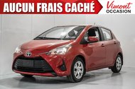 Toyota Yaris 2018+HB+LE+A/C+GR ELEC COMPLET+BLUETOOTH 2018