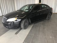 Chrysler 200 LX*BALANCE OF WARRANTY 2014