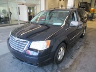 Chrysler TOWN AND COUNTRY TOURING Touring 2010