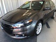 Dodge DART SXT SXT*MAGS*AUTO*PROPRE 2014