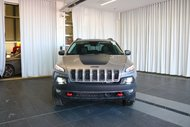 Jeep Cherokee TRAILHAWK L PLUS 2018