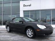 Chrysler Sebring Limited 2008