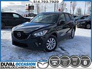Mazda CX-5 GS + TOIT OUVRANT + SIEGES CHAUFFANTS 2015