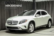2016 Mercedes-Benz GLA-Class 250 4MATIC CAMERA GPS BLUETOOTH