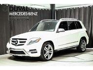 2014 Mercedes-Benz GLK-Class GLK250 BlueTEC 4MATIC TOUT ÉQUIPÉ !!! A VOIR