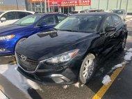 Mazda3 GS+BLUETOOTH JAMAIS ACCIDENTE 2014