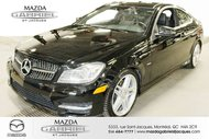 2012 Mercedes-Benz C-Class C350 Coupe 4MATIC +BLUETOOTH+CRUISE+NAVIGATION