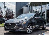 Mazda3 Sport GX*LIQUIDATION DEMO*CAM.RECUL, A/C, CRUISE, BLUETO 2018