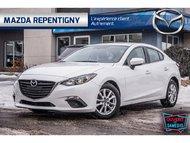 Mazda Mazda3 GS, Caméra, Sièges Chauffants * Baisse de Prix * 2016