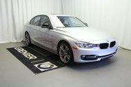 BMW 320i xDrive Sport Line, Navigation, Xénon, Financement 0.9% 2014